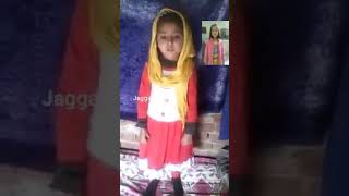 Cute Little Girl Zainab In Kasur Great Message To All Pakistani Peoples