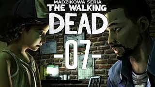 The Walking Dead #07 - Epizod II - Obóz bandytów