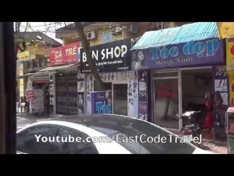 Yen Bai city  Vietnam