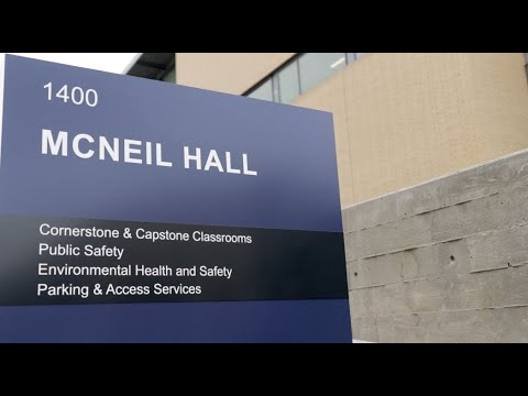 MINES Minute: Introducing McNeil Hall