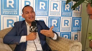 'Pedro Castillo quiere traer a Perú la fórmula de Chávez, Castro y Morales'