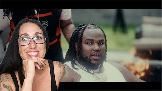 "Mom REACTS to Tee Grizzley - ""Satish"" [Official Video]"