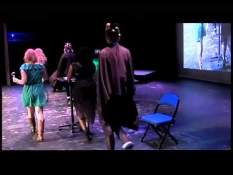 Ihloff Creative Team Fall Show 2013 ICONS-Part 2