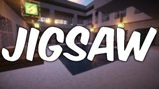 Minecraft - Jigsaw Client 1.8.x + 1.10.x (OptiFine) Minecraft Hacked Client - WiZARD HAX thumbnail