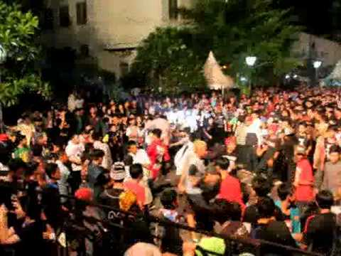 scary o'monday live at braga festival 2013 (photo slide)