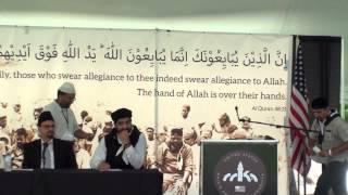 Ijtema MKA USA 2014: Introduction [Part 1]