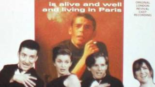 Jacques Brel is Alive and Well and Living in Paris (1995 Revival) - Jackie