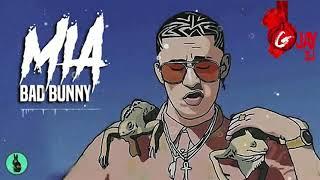 Bad Bunny feat. Drake - Mia (G-Jay DJ Bachata Remix)