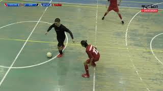 СМЕНА 2006 GSW Первенство Железногорска по мини футболу 2020 2021гг 03 12 2020г