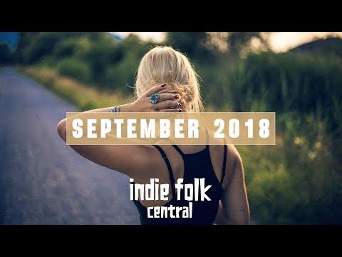 New Indie Folk; September 2018