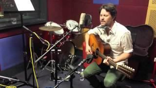 Bernard Fanning Grown Around You Acoustic B105