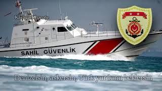 Sahil Güvenlik Marşı