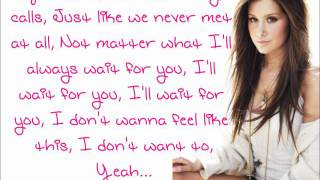 Ashley Tisdale - Erase And Rewind