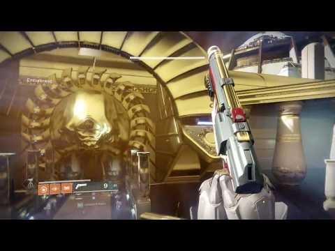 Destiny 2 Titan Skating Macro Logitech