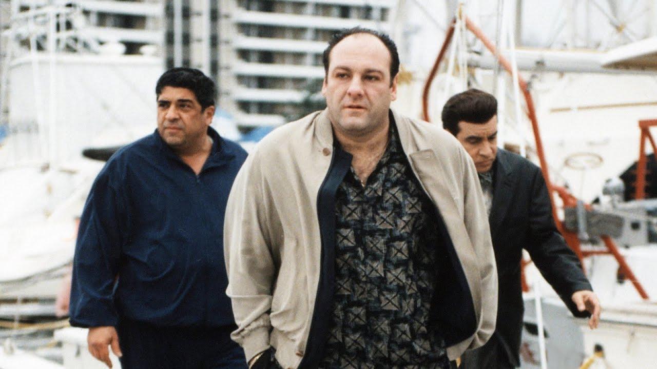 The Sopranos Season 2 Review   Show Probe