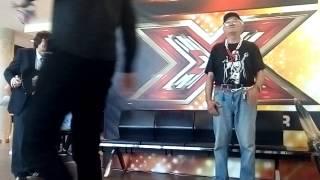 Misi bácsi - X-Faktor 2017 Válogatás