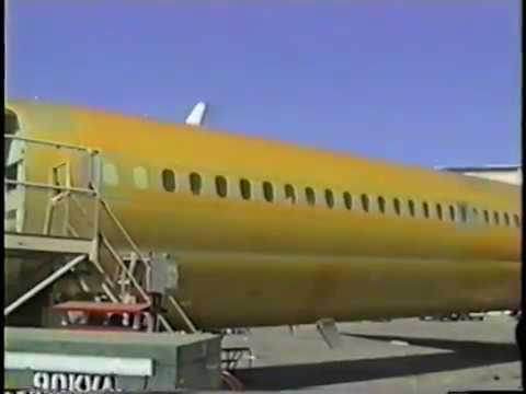 Airliners 22 - 1996 McDonnell Douglas