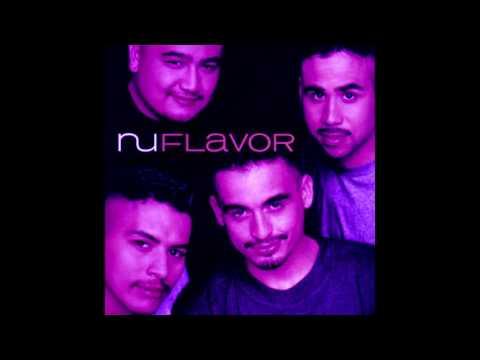 Nu Flavor - 3 Little Words (Screwed &...