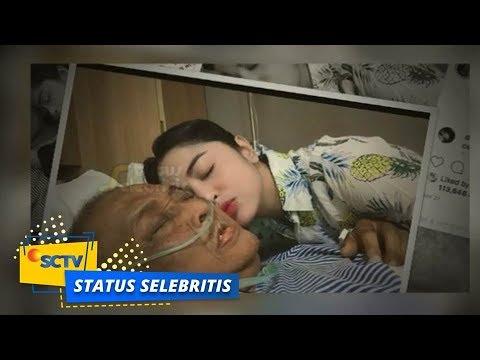 Duka Dewi Perssik Ditinggal Wafat Ayahanda Tercinta – Status Selebritis