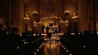 Candlelight concerts hosted in Downtown Detroit