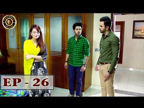 Sun yaara – Episode 26 – 3rd July 2017 Junaid Khan & Hira Mani – Top Pakistani Dramas