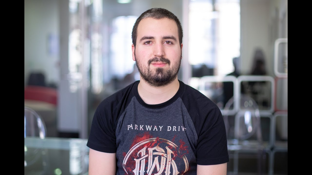 Découvrez Winamax avec Guillaume, Back End Software Engineer
