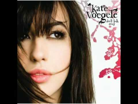 I get it - Kate Voegele