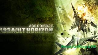 """INFERNO"" 2/35 - Ace Combat Assault Horizon Soundtrack OST"