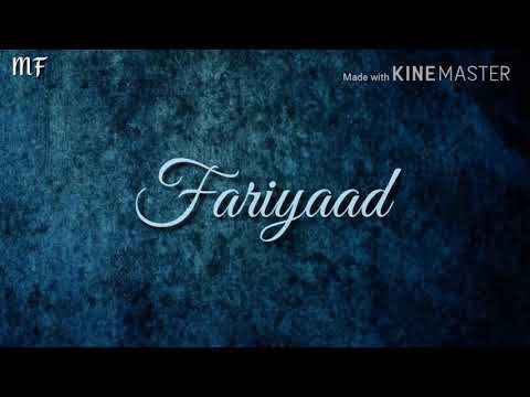 Mujhe Khone Ke Baad Ek Din | WhatsApp Status Video Song | Darshan Raval | 30 Second