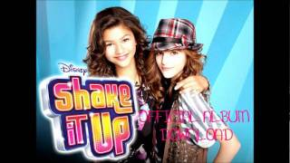 Shake It Up: Break It Down (Soundtrack) [Album Download].wmv