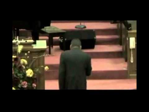 Pastor Benjamin Paredes El proposito del Espiritu santo