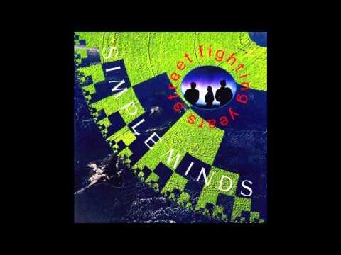 Simple Minds - Belfast Child [HD]