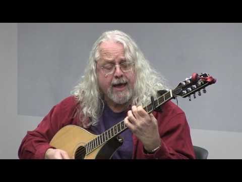 Ceol Corus Irish Concert at Wellesley Library