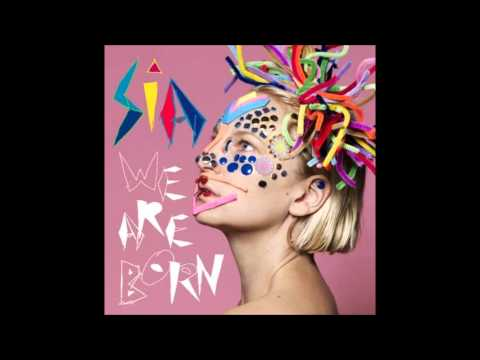 Breathe me, Sia (Audio Only)