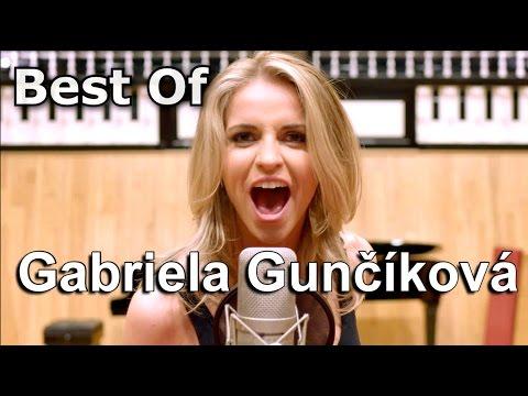 Gabriela Gunčíková NEW UNRELEASED - And Best Of - Ken Tamplin Vocal Academy
