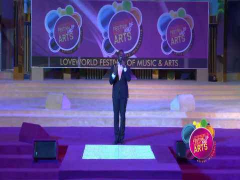 Loveworld Festival Of Music & Art - Road to LFMA CE Port Harcourt Zone 3- Part3