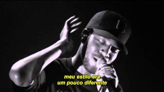 KiD CuDi - Man On The Moon (Legendado By Kid Curly)