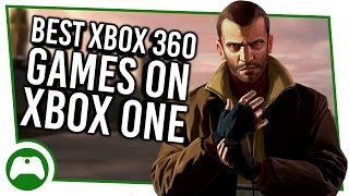 7 Awesome Xbox 360 Games You Must Play On Xbox One