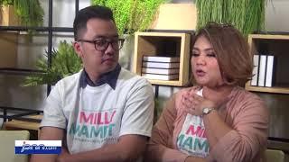 Beban Dennis Adishwara dan Sissy di Film Milly & Mamet - JPNN.COM