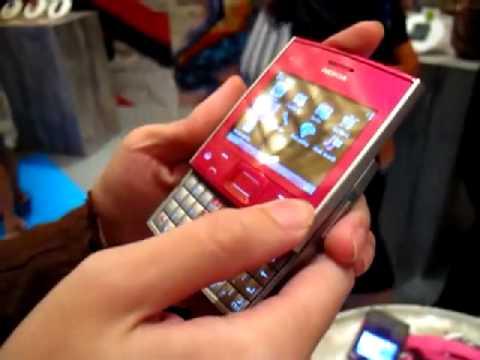 Nokia X5-01 мнение