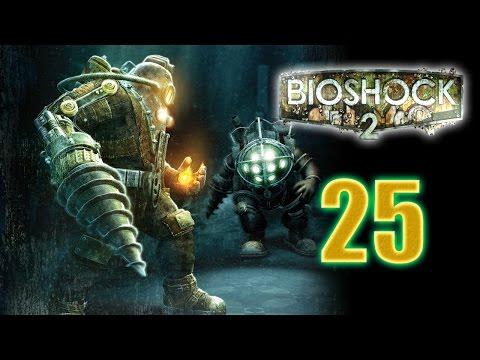 "BIOSHOCK 2   PC Español   #25   ""Nuestra Big Sister"""