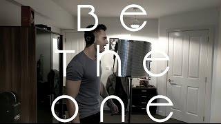 Be the One - Dua Lipa - Cover