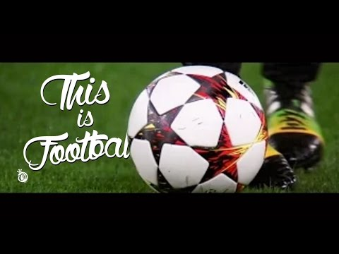 This is Football - 2015 - 4K