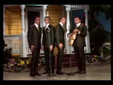 Flowers On The Wall National Life Grand Ole Opry 30 August 1968