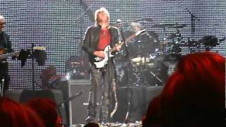 Bon Jovi - Homebound Train - The Circle Tour - Seattle - 2/20/2010