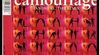 Camouflage - Handsome (Mosaic Remix)