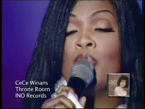 Lovely CeCe Winans   Throne Room (Live) Part 4