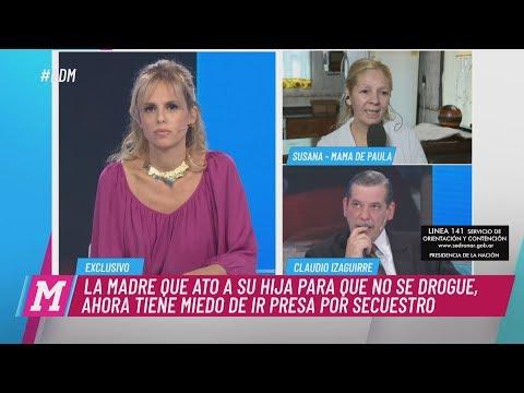 El diario de Mariana - Programa 17/05/18