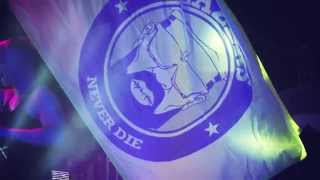 vuclip Major Lazer, Junior Blender and Flipo - Doh Tell Meh Dat (Remix) (Official Music Video)