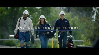 Sempra Energy: Investing for the Future